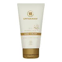Urtekram. Органический крем для рук Утренняя дымка 75 мл (5765228836460)