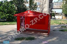 """Торговая палатка класса """"Стандарт"""" 3х2 м, огромный выбор палаток разного размера, торговая палатка в Кривом Роге купить цена"""