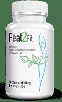 Feat2Fit (ФитТуФит) - капсулы для похудения, фото 1