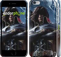 """Чехол на iPhone 6 Космический пират Харлок """"2623c-45"""""""