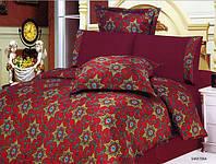 Комплект постельного белья жатка Le Vele SARATOGA