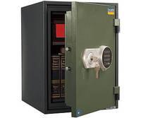 Огнестойкие сейфы — VALBERG FRS-49 ЕL