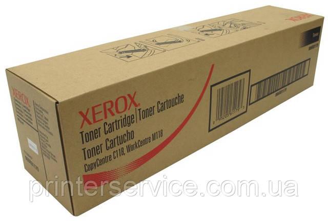 Тонер картридж Xerox 006R01179 для WC C118/M118/M118i