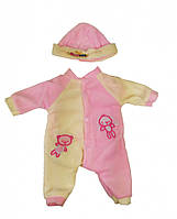 Одежда для куклы вид 1