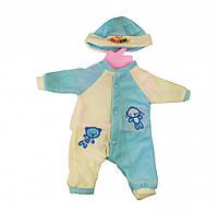 Одежда для куклы вид 3