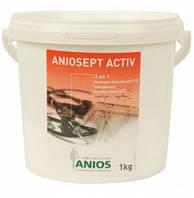 Аниосепт Актив UA холодная стерилизация  1кг.