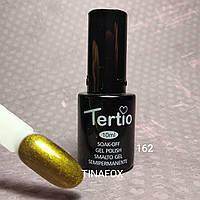 Гель-лак для ногтей Tertio №162, 10 мл