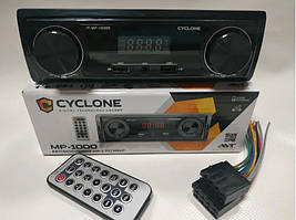 Автомагнитола CYCLONE MP-1000R
