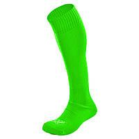 Гетры футбольные Swift Classic Socks неон/салат