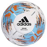 Мяч футбольный Adidas Team Replique CZ9569 размер 5, фото 1