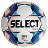 Мяч футзальный Select Futsal Mimas IMS NEW (125) бел/син/оранж