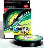 Шнур плетеный Power Pro, сечение 0,14, длина 125м