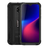 Смартфон Blackview BV5900 3/32GB Black (UA)