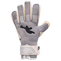 Перчатки вратарские BRAVE GK CATALYST WHITE, фото 1