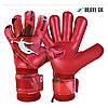 Перчатки вратарские BRAVE GK PHANTOME RED размер 10