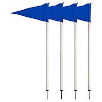 Флаги угловые Select Corner flag , (4 шт), фото 1
