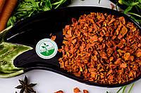 Морковь сушеная, 10*10, Класс А, Украина, фото 1