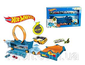 Трек -  трейлер Hot Wheels (PT8832)
