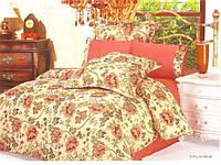 Комплект постельного белья жатка Le Vele SICILYA BEIGE