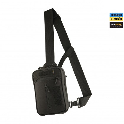 M-Tac сумка Forefront Bag Elite Black