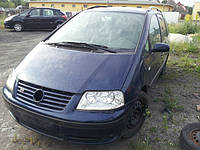 Разборка Volkswagen Sharan 2000-2010