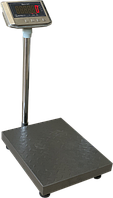 Весы платформенные товарные ВПД-405ДЕ