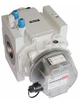 Газовые роторные счетчики DELTA COMPACT G16 ду40 с фланцевым присоединением