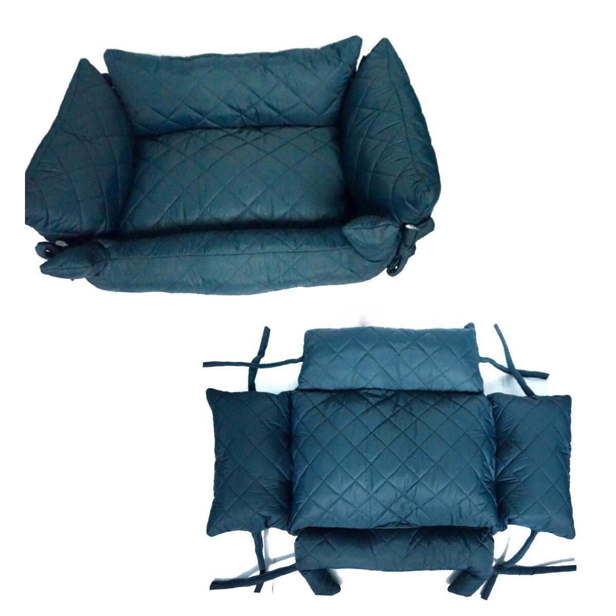 Лежанка лежак спальное место матрас диван  для собак и котов