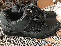 Веловзуття five ten, Кросівки FREERIDER ELEMENTS (BLACK / GREY)
