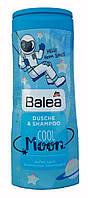 Balea гель для душа детский 2в1 (300 мл) фруктово-свежий, Cool Moon