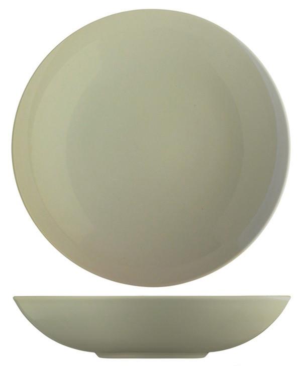 Салатник - 26 см, 1000 мл, Кремовая (G.Benedikt) Le Choco creme