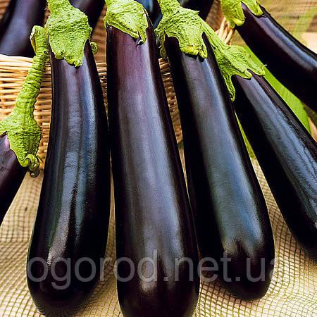 Ирис(CRX 50144 F1) 1000 шт семена баклажана Cora Seeds Италия
