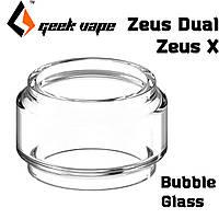 Стекло GeekVape Zeus X / Zeus Dual Bubble