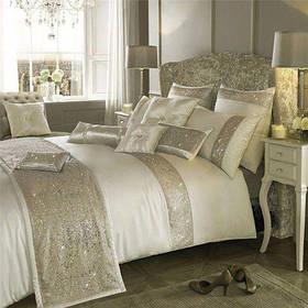 Элитный натуральный текстиль для дома