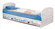 Мишель new Кровать 0,8, фото 2