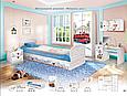 Мишель new Кровать 0,8, фото 4