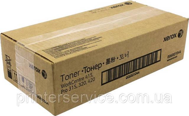 тонер 006R01044 для Xerox WC Pro 315/320/415/420