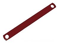 Планка Н 089.01.501 (на секцию КРН)