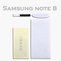 Захисне скло Samsung Note 8/N950 5D UV Black
