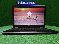 """12,5""""  Ультрабук Dell Latitude e7240 \ Inte Core i3 4010u 1.7\ 8 ГБ \ 128 ГБ SSD \ Батарея до 5 ч Настроен!, фото 1"""