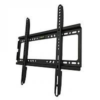 🔝 Кронштейн vesa крепление для телевизора тв монитора на стену VESA V-STAR V-70   🎁%🚚