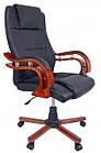 Офисное компьютерное кресло Prezydent Calviano для дома, офиса, фото 6