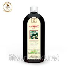 Карцекс олія підсилює лікувальну дію хіміотерапії 250мл Тибетська формула