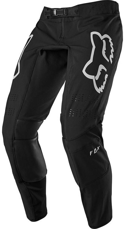 Мото штаны Fox Flexair Vlar Pant черные, 36
