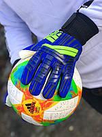 Вратарские перчатки ( Адидас) Adidas ACE Trans/для вратарей