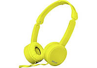 Гарнитура Trust Nano Yellow (23106)