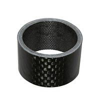 Кольцо проставочное NECO CS3505, 20 mm., Карбон