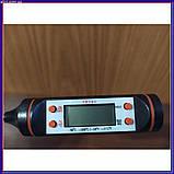 Термометр электронный для кухни и для еды NicePrice TP 101 в колпаке, фото 2