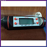 Термометр электронный для кухни и для еды NicePrice TP 101 в колпаке, фото 6