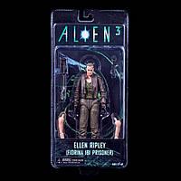 NECA Alien 3 Ellen Ripley, Чужий 3 Елен Ріплі, Эллен Рипли